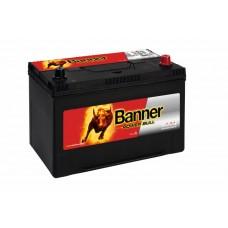 Banner 95Ah Power 12V 740A, 303mm x 173mm x 225mm