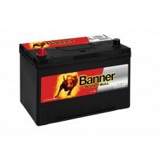 Banner 95Ah Power +- 12V 740A, 303mm x 173mm x 225mm