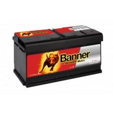 Banner 95Ah Power 12V 780A, 354mm x 175mm x 190mm
