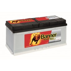 Banner 100Ah Power PRO 12V 820A 354mm x 175mm x 190mm