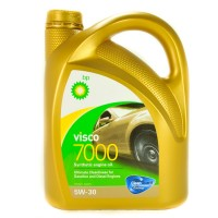 BP VISCO 7000, SAE 5W-30, 4L