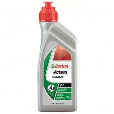 CASTROL 2T ACT>EVO SCOOTER 1L