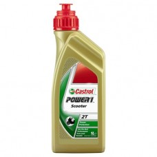 CASTROL 2T POWER 1 SCOOTER 1L