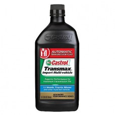 CASTROL ATF MULTIVEHICLE DOSE 1L