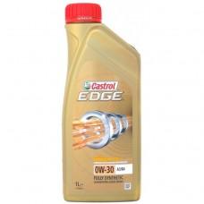 CASTROL EDGE TITANIUM FST A3/B4, SAE 0W-30, 1L