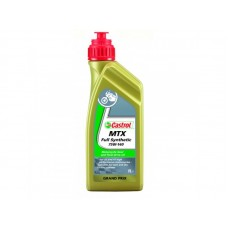 CASTROL MTX FULL SYNTHETIC SAE 75W-140 1l