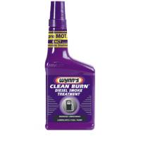 Dyzelino priedas sumažinantis teršalų kiekį, 325ml - Wynn's Clean Burn Diesel Engines