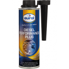 EUROL DIESEL PERFORMANCE PLUS 0,25L