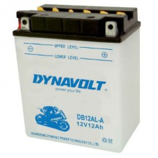 DYNAVOLT DA DB12AL-A 12Ah 12V, 135mm x 81mm x 161mm