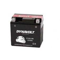 DYNAVOLT DB DTX5L-BS 12V 4Ah, 114mm x 71mm x 106mm