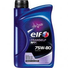 ELF TRANSELF NFP SAE 75W-80 1L