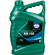 Eurol AK150 Chain Saw Oil 5L