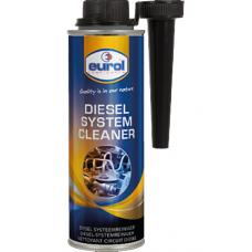 EUROL DIESEL SYSTEM CLEANER 0,25L