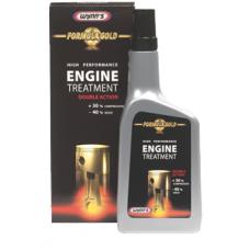 Priemonė variklio apsaugai 500ml - Wynn Formula Gold