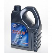 FUCHS TITAN CFE MC, SAE 10W-40, 5L
