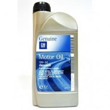 GM GM DEXOS2, SAE 5W-30, 1L
