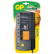 GP POWERBANK S320 BATTERY CHARGER
