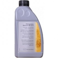 MERCEDES BENZ MB MOTOR OIL 229.51, SAE 5W-30, 1L