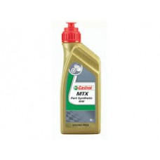 CASTROL MTX PART SYNTHETIC SAE 80W 1l