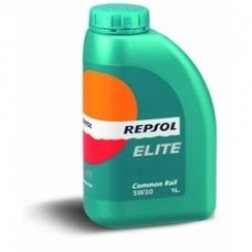 REPSOL ELITE COMMON RAIL, SAE 5W-30, 1L