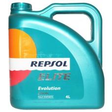 REPSOL ELITE EVOLUTION, SAE 5W-40, 4L