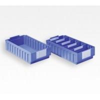 Dėžutė RK521B mėlyna, 490x243x115mm