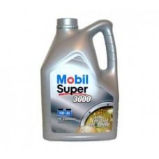 MOBIL SUPER 3000 XE, SAE 5W-30, 4L