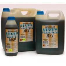Automobilinė mineralinė alyva, SAE M8V, 5L