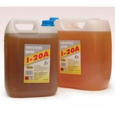 Industrinė mineralinė alyva I-20A 25L