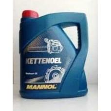MANNOL KETTENOEL Chain Saw Oil 4L