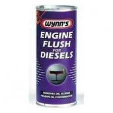 Tepimo sistemos praplovėjas 425ml - Wynn's Engine Flush for Diesels
