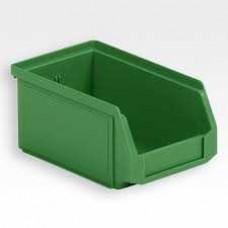 Dėžutė LF321 žalia, 350x200x145mm