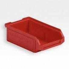 Dėžutė LF211 raudona, 170x95x75mm