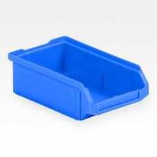 Dėžutė LF211 mėlyna , 170x95x75mm