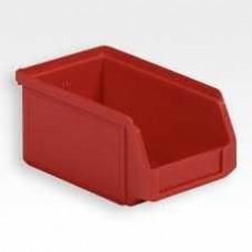 Dėžutė LF221 raudona, 230x150x122mm