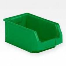 Dėžutė LF221 žalia, 230x150x122mm
