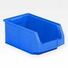 Dėžutė LF221 mėlyna, 230x150x122mm