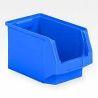 Dėžutė LF322 mėlyna, 350x200x200mm