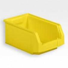 Dėžutė LF221 geltona, 230x150x122mm