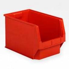 Dėžė LF533 raudona, 500x300x300mm