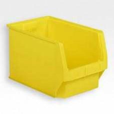 Dėžė LF533 geltona, 500x300x300mm
