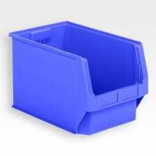 Dėžė LF533 mėlyna, 500x300x300mm