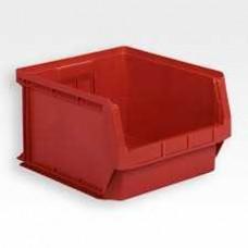 Dėžė LF543 raudona, 520x450x300mm