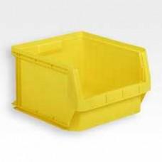 Dėžė LF543 geltona, 520x450x300mm