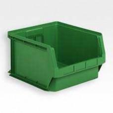 Dėžė LF543 žalia, 520x450x300mm