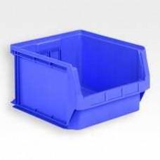 Dėžė LF543 mėlyna, 520x450x300mm