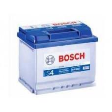 BOSCH 60Ah 12V 540A S4004, 242mm x 175mm x 175mm