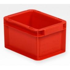 Dėžė EF2120 raudona, 200x150x117mm