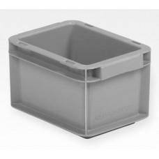 Dėžė EF2120 pilka, 200x150x117mm