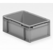 Dėžė EF3120 pilka, 300x200x117mm